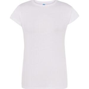 camiseta mujer blanca